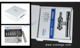 Seego Vhit 왁스 두꺼운 기름을%s 광대한 거대한 수증기 펜 +Battery 장비