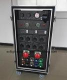 400A Powerlock에 의하여 입력되는 전기 공급 상자