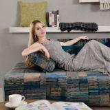 Sofá seccional del diseño moderno con la tela de la alta calidad para la sala de estar Furniture-G7607A