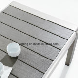 Foshan 공장에서 최고 수준 안뜰 등나무 옥외 가구 Handmade 침대 겸용 소파