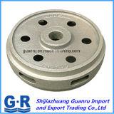 鋳造物鋼鉄ガイドの車輪