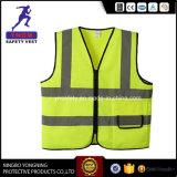Одежды безопасности с отражательной лентой