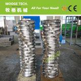 CE estándar plástica fuerte máquina trituradora película