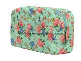 2017新しい女性によってキルトにされる専門の装飾的な袋(KCCA012)