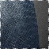 Couro conciso gravado do projeto da forma para as sapatas das mulheres ou os sacos (S308090GG)