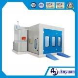 Cabine de pulverizador/quarto da pintura/cabine da pintura/cabine revestimento do pó/quarto da pintura pulverizador da mobília