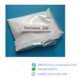 Aufbauendes rohes Steroid-Puder-halb fertiges Öl-Testosteron Sustanon 250 250mg/Ml
