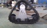 De rubber Assemblage van het Spoor voor ATV/Dune Met fouten