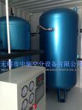 容器のタイプ酸素の世代別システム