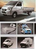 Carro del camión del mini carro popular del cargo de China mini