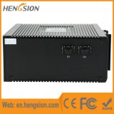 8 Tx e 2 SFP Fx Industrial Ethernet Network Switch