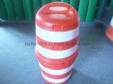 도매 공장 도로 안전 Anticollision 플라스틱 소통량 드럼