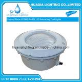 Manufatura completa quente da luz do diodo emissor de luz da natação subaquática de Sellling China IP68 PAR56