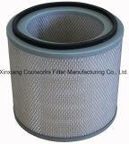 23699978 pièces industrielles de filtre de couche-point d'Ingersoll pour le séparateur