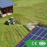 SolarStromnetz 5kw mit Abnehmer-Entwurf