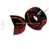 Inductor de la bobina de la bobina de la inducción del núcleo de Mpp