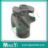 Perfurador da torreta do carboneto de tungstênio de Hasco da precisão do CNC