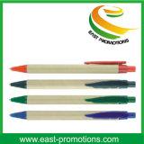 Crayon lecteur de bille de papier réparable respectueux de l'environnement