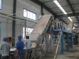500kg por a fábrica de tratamento do xarope da palma de tâmara da hora com processamento do suco e do xarope do líquido