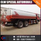Chariot d'arroseuse de camion de l'eau de camion-citerne d'arroseuse de Foton Auman 6X4