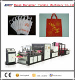 Saco não tecido automático da tela que faz a máquina para os sacos de compra (DC-HB)