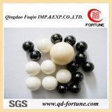 Boule de céramique Si3n4 Al2O3 avec certificats TUV