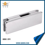 Ajustage de précision de connexion de l'acier inoxydable 304 pour la porte en verre