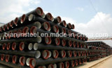 Tubi d'acciaio del ferro duttile di uso del sistema a acqua di Constrution