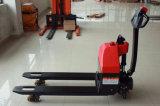 электрическая тележка паллета 1.5t для пакгауза и заводов (EPT20-15ET)