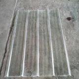 Clarabóia energy-saving /Fiberglass da anti corrosão FRP que telha clarabóia plana ondulada das folhas