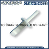 IEC61032 peligrosos partes mecánicas del contacto Sondas de prueba