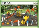 Напольная взбираясь спортивная площадка для детей детей Kaiqi взбираясь системы для детей пущи