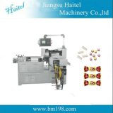 2016 Hot Sale Htl-Ds360 Coluna Automática e Square Candy Cutting e Double Twist Packing Machine