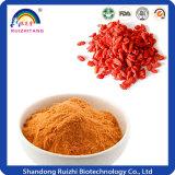 Lycium Barbarum L. Goji Polysaccharide des Beeren-Auszug-10-50%