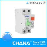 IEC61009-1 tipo eletrônico padrão circuito Brealer RCBO do escapamento com o Ce Certificated
