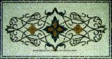 壁の芸術の石のガラスモザイク芸術パターンモザイク