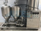 りんごジュース/オレンジジュースの発酵槽(ACE-FJG-E9)