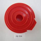 Het Plastic Product van het Lichaam van het Kanon van het schuimplastic/Plastic Deel