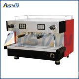 Distributeur de jus de Pl234A avec la fonction de mélange avec 2 réservoirs