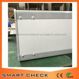Detector de metales anti del detector de metales del marco de puerta de 33 zonas