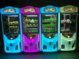 미친 장난감 기중기 현상 기계 장난감 클로 선물 기계