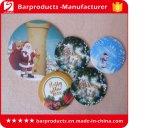 Coaster barato da bebida de Placemat do silicone para a promoção