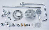 Type manuel procès de douche estampant la partie (CSC/T 37-2005)