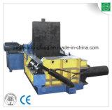 공장과 공급자 Y81t-500 세륨 낭비 차 포장기