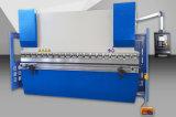 Wir Präzision Electrohy Draulic der Serien-67k hohe Numerische-Cntrol verbiegende Servomaschine