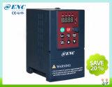 1phase 220V 0.2 ~ 1.5kw y 3phase 380V 0.75 ~ 1.5kw VFD / VSD / impulsión de la CA, motor micro