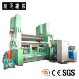 Trois-Rouler la machine de roulement de la machine W11-50*2000 de Rollling