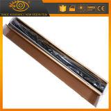 Pellicola tinta professionista del carbone di legna del mercato 5% del Brasile per la finestra di automobile