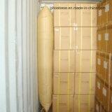 브라운 Kraft 종이 화물 안전한 패킹 해결책을%s 가진 안전한 깔개 부대