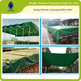 Fieno materiale rivestito variopinto Tarps della tela incatramata del PVC di prezzi di fabbrica